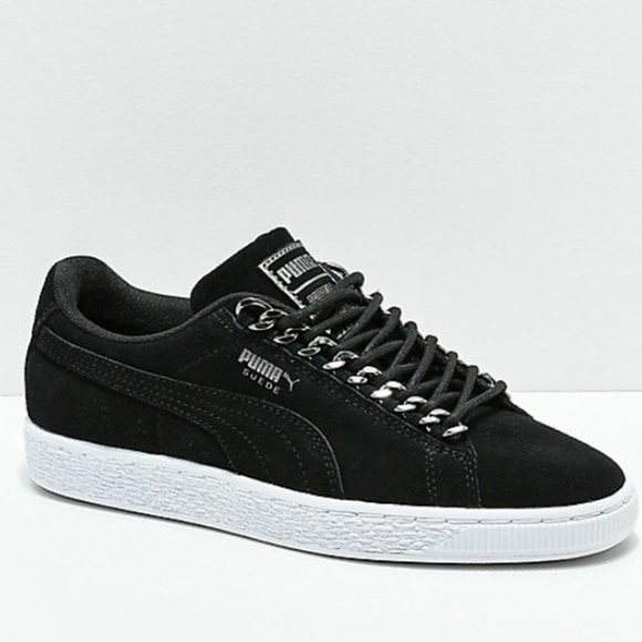 puma bout or